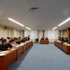 27日、みんなで新しい県政を創る会が県交渉。