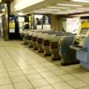 懐かしの東京メトロ銀座線渋谷駅 旧ホーム改札。改札を出たら百貨店3階という特徴的な改札口ともお別れ。人々が通い詰めた80年間の想いを記録。