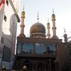 存在を消されたモスク【ウルムチ】