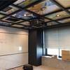 和風デザインのオフィスを着工。