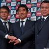 【サッカー日本代表】森保ジャパンの布陣・メンバーを勝手に予想