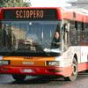 Sciopero (ストライキ) 3月8日のイタリア交通機関の場合