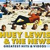 HUEY LEWIS & THE NEWS/Greatest Hits