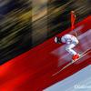 須貝龍+4.81秒67位 W-CUPビーバークリークDHトレーニングラン