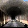 大阪府 『梨の木隧道(トンネル)』