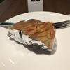 台北のアップルパイ