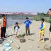 2015年 長良川 川の学校が始まりました。