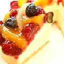 エスキィスの誕生日ケーキは素材とレシピにこだわってます