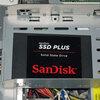 SSD交換に必要なツールが使えず焦る