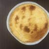 【エニシダ】低糖質のベイクドチーズケーキ!1カット当たりの糖質3.6g!