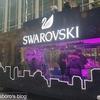 ニューヨークの街中を移動するラグジュアリーなスワロフスキー・バス【NYお役立ち情報】