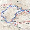 妙高山登山(2017年8月14日)