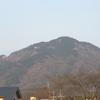 龍(おろち)がいる山を仰ぎ見る  龍の都へ