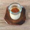 紅茶プリン アイリッシュウィスキー風味