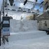 実地視察「札幌雪祭りにおけるキャラクターIPとしての初音ミク」