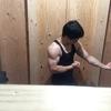 腕の筋肉の付け方と名称に対する疑問