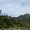 夏の本沢温泉へ! -小淵沢から八ヶ岳主脈を超えて- 22-24JUL2018 Day1