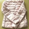 ダウンコートとジャケットを格安でクリーニングした結果。