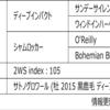 POG2020-2021ドラフト対策 No.163 ジュリアバローズ