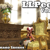 LLPeekly Vol.148 (Free Company Weekly Report)