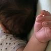 生後1カ月半でまさかの発熱!初めての夜間救急体験談。