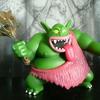 ドラゴンクエスト ソフビモンスター 巨人系モンスターコレクション