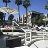 【Day7】家族旅行にオススメ!ラスベガスだけれどカジノがないゆったりくつろげるホテルに泊まってみました!~Desert Rose Resort~