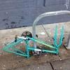 バークレー自転車事情:Don't steal my bike!