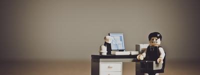 事務職はプログラマーになるのが効率的。1000人に一人を目指す。