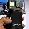 GoPro HERO8   attachment test Clip mount 360 on chest