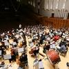 オーケストラ・ダスビダーニャ第25回定期演奏会に参加しました