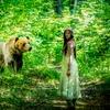 【無料/フリーBGM素材】森、神秘性、不思議『Claudia』アンビエント/ヒーリング