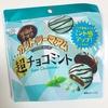 【チョコミン党】不二家<カントリーマアム 超チョコミント>