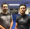 ねわワ宇都宮 8月15日の柔術練習