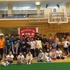 2月19日 ジュニア選手練習会