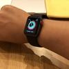 Apple Watch series3の「アクテビティ」が何かと便利だと感じたのでまとめてみる。