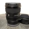【購入】SONY FE 20mm F1.8 G(SEL20F18G)