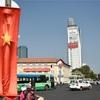 ベトナム 街が美術館②