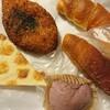 金沢市のパン屋さん巡り、富樫のパン・ド・ファンファーレ、たね、リトルマーメイド。