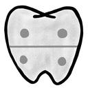 コンクリートの奥歯が痛い