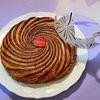 滋賀『ドゥブルベ・ボレロ』のガレット・デ・ロワをお取り寄せ。とにかく美味しい!おすすめの逸品です!