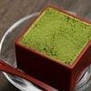 ぱぱっと作ることも出来る升入り抹茶ティラミスのレシピ