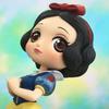 目がかわいい白雪姫開封レビュー Qposket Disney Characters -Snow White-