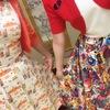 【高輪 花香路】ラウンジでのナイトキャップとお部屋でのDress Shop会