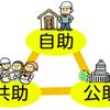 【防災豆知識】自助、共助、公助ってご存知ですか?