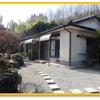 昭和の平屋住宅に住む。