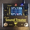 Sound Treater 説明書