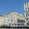 イタリアの街-ヴェネツィア 料理