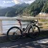 ロードバイク - ソロ練3時間