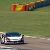 フィオラノサーキットでフェラーリV6ハイブリッドモデルのテスト車両らしき車が目撃